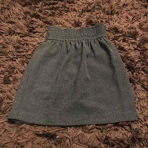Stretch Waist Skirt